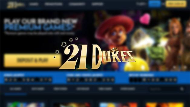 21Dukes Casino Review