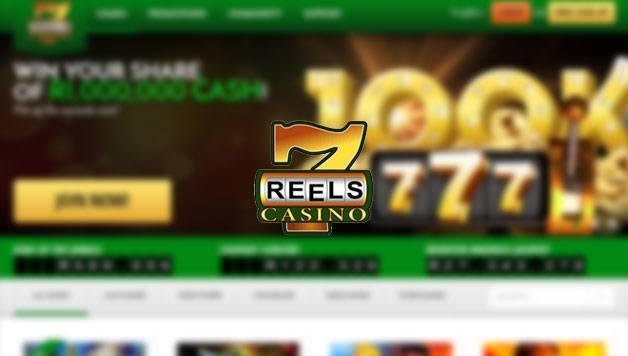 casino 7reels