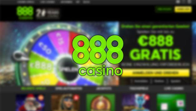 erfahrungen auszahlung 888 casino