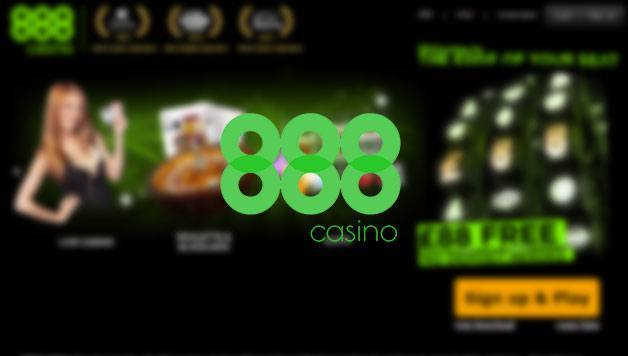 888 casino id verification
