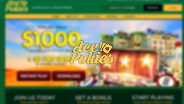 Acepokies Casino Review