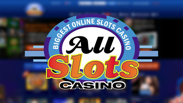 All Slots Casino Online Pokies