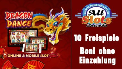 all slots casino 20 freispiele