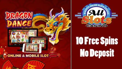all slots no deposit bonus codes