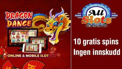 All Slots casino anmeldelse