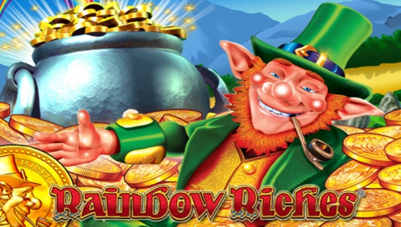 Rainbow Riches Free Spins With No Deposit