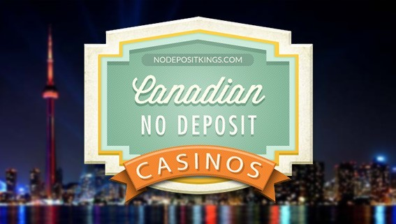 Canadian No Deposit Casino