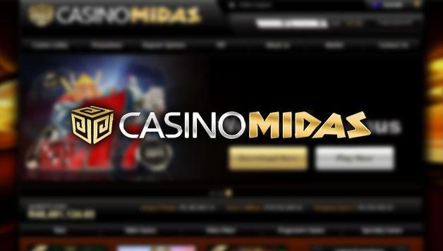 Casino Midas Review