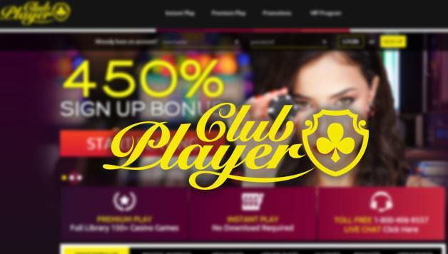 Club Player Casino Review – Expert Ratings and User Reviews