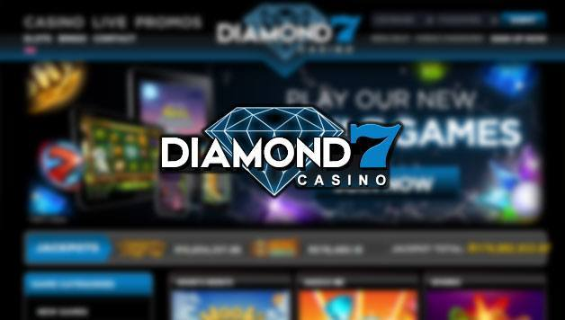 diamond 7 casino no deposit free spins