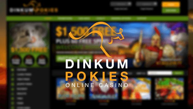 Dinkum Pokies Review