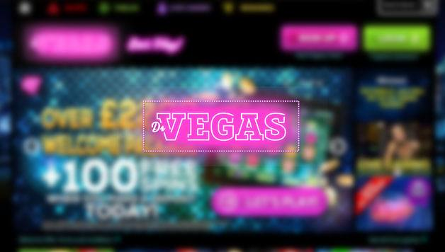 Dr Vegas Casino Review