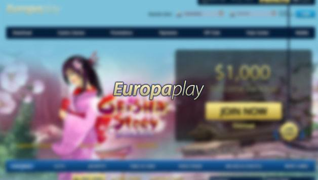EuropaPlay Casino Review