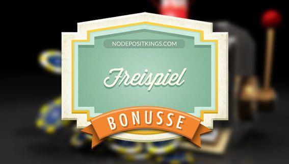 gratis freispiele ohne einzahlung