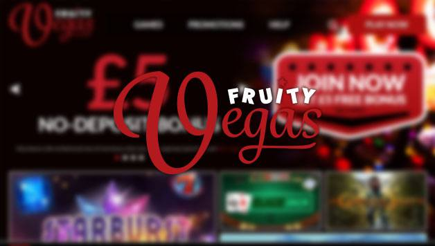 Fruity Vegas Casino Review