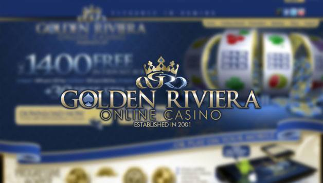 Golden riviera online casino review slot machines to purchase