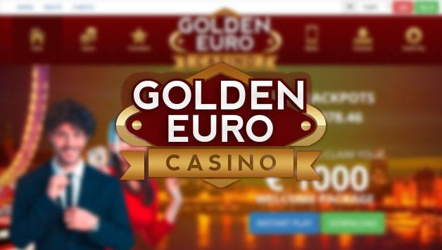 Golden Euro Casino Review