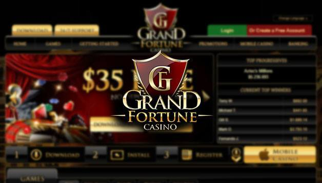 online casino review fortune online
