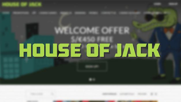 House of Jack Casino Review