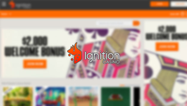 ignition casino review 2019