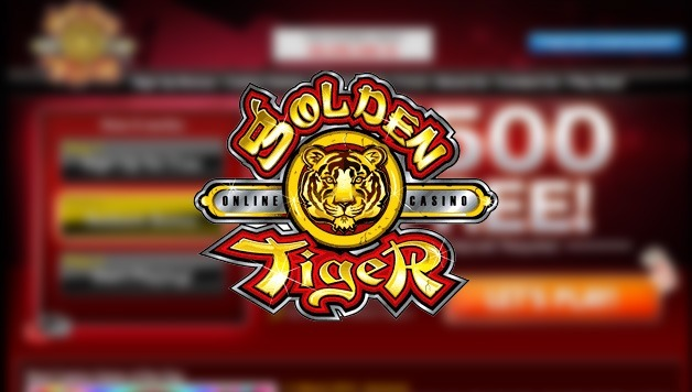 golden tiger casino bonus code
