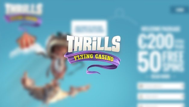 thrills online casino review