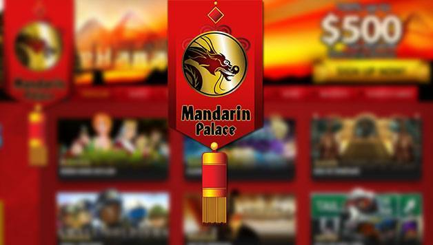 Mandarin Palace Casino Online Review With Promotions & Bonuses
