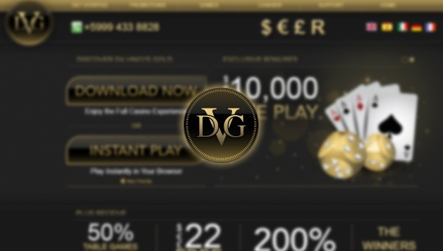 Davincis gold casino review