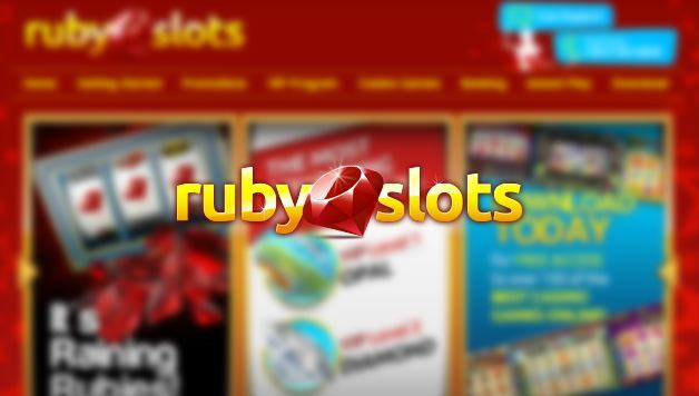 Ruby slots flash casino sports bar casino