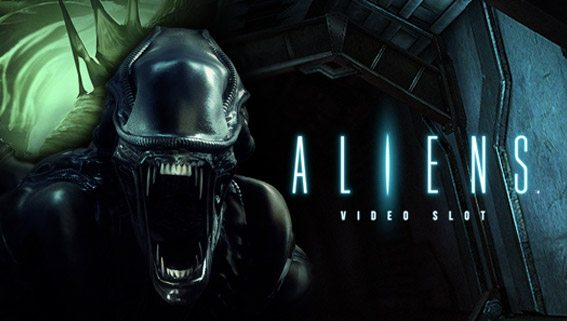 Aliens Free Spins with No Deposit
