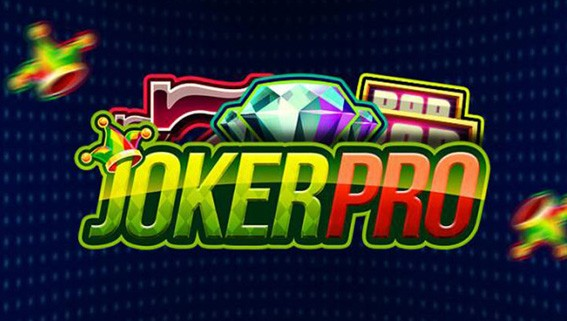Joker Pro Free Spins With No Deposit
