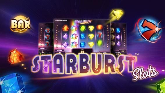 Starburst Free Spins With No Deposit