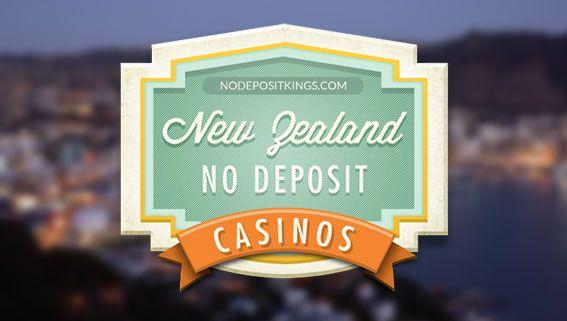 New Zealand No Deposit Casinos