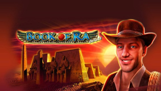 Book of Ra Free Spins With No Deposit
