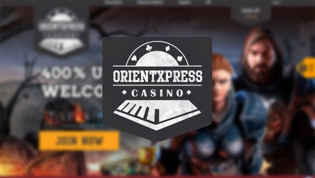 Orient Xpress Casino Review