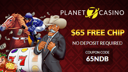 Planet 7 Casino Review