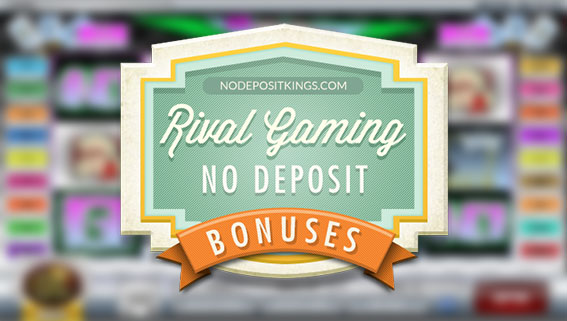 new rival casino no deposit bonus