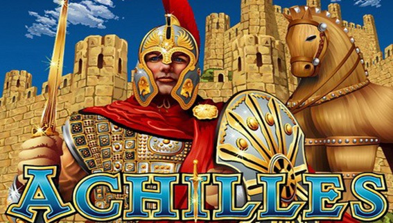 Achilles Free Spins With No Deposit
