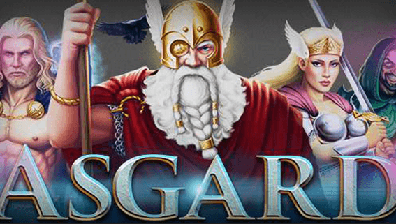 Asgard Free Spins with No Deposit