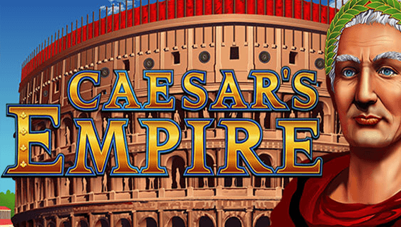Caesar's Empire Free Spins with No Deposit