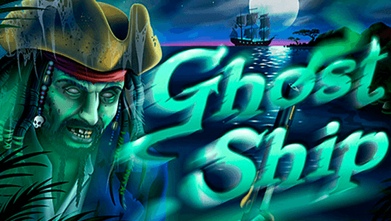 Ghost Ship Free Spins with No Deposit