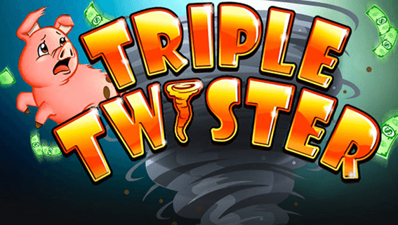 Triple Twister Free Spins with No Deposit