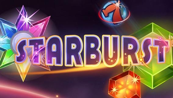 Gratisspinn på Starburst uten innskudd