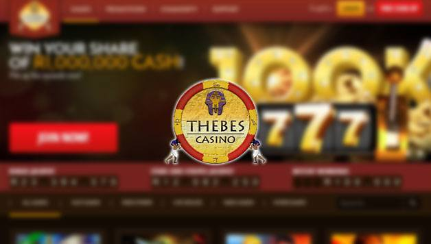 m.thebes casino