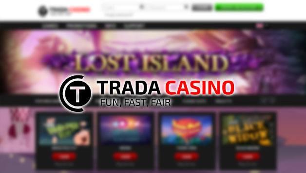 trada casino no deposit 2019