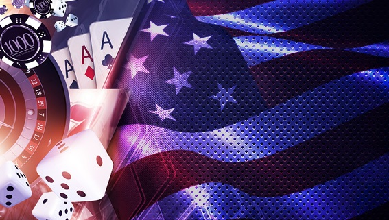 Current State of US Online Casino Gambling Law