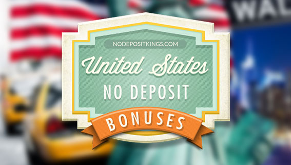 New No Deposit Bonus Codes
