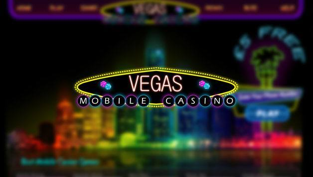 Vegas Mobile Casino Review
