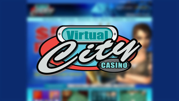 virtual city casino bonus
