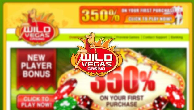 Wild Vegas Casino Review
